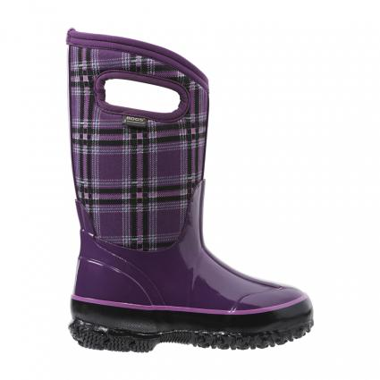 BOGS CLASSIC WINTER PLAID
